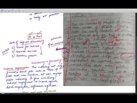 General summer reading essay questions