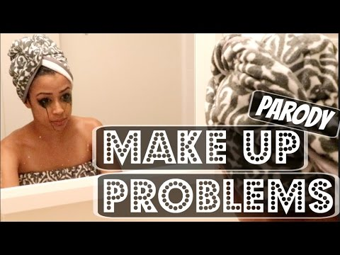 A NO-MAKE UP TUTORIAL!?! | Lizzza