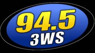 WWSW 94.5 3WS Pittsburgh - Mike Frazer - 1998