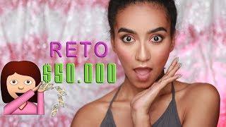 Maquillaje completo con solo $50.000 | Maquillaje Colombiano, Bueno Bonito y Barato