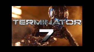 Terminator 7  -Movie Official Trailer 2018 Dwayne Johnson