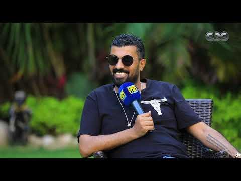 محمد سامي: تشرفت بلقاء عادل إمام عن طريق مي عمر