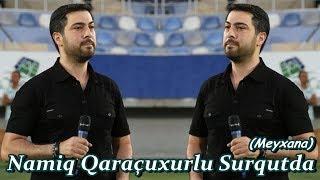 Namiq Qaraçuxurlu – Gəlmişik xalqımıza xidmət edək Surqutda