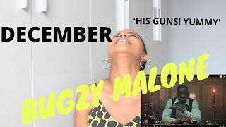 REACTION!!!! Bugzy Malone   December