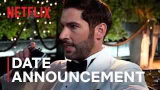 Annonce de la date teaser