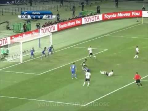 Diferentes narrações do gol de Guerrero no Mundial