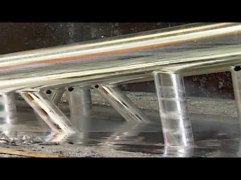 Hot-Dip Galvanizing: Protecting Steel For Generations