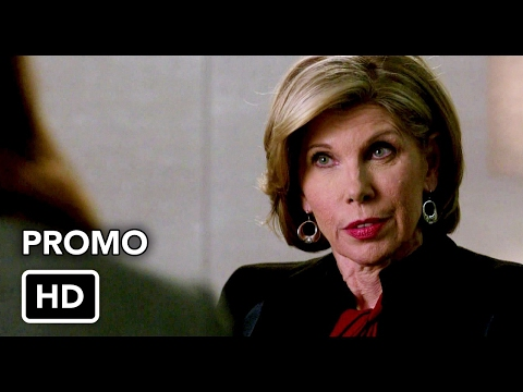 The Good Fight 1.02 (Preview)