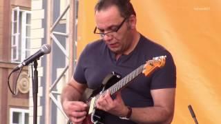 Bireli Lagrene Minor Swing Music