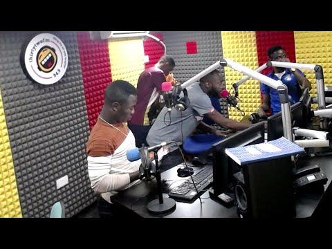 Woli Agba Live on Ijo Lori Afefe
