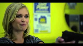 Eliza Taylor - The Laundromat