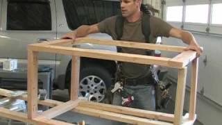 Kreg Jig® Workbench - Part 2