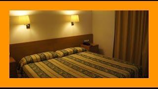 preview picture of video '»»» Hotel Catalunya 3* (Pas de la Casa-Andorra)'