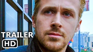 SONG TO SONG Official Trailer (2017) Ryan Gosling, Terrence Malick Drama Movie HD