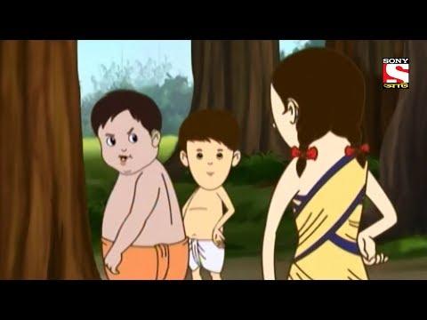 আবার জেব্ডো ভগবান | Gopal Bhar Classic | Bangla Cartoon | Episode - 19