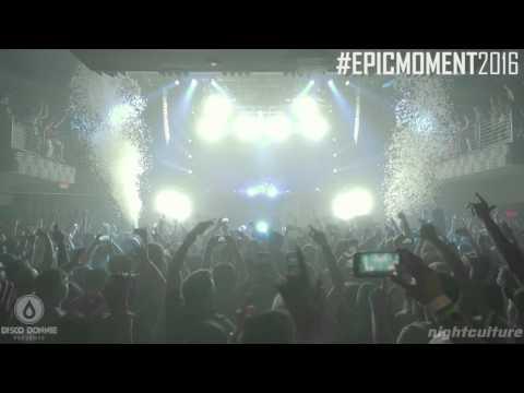 #EpicMoment2016 – Armin Van Buuren