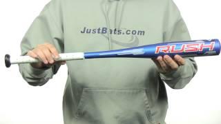 -10 Rawlings 2014 Rush YBIR10 Baseball Bat