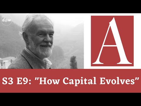 Anti-Capitalist Chronicles: How Capital Evolves