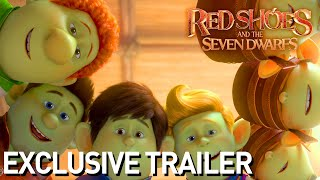Red Shoes & the 7 Dwarfs Trailer