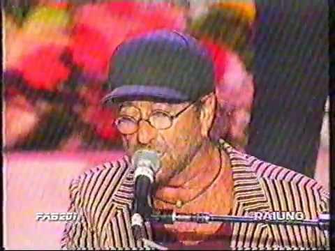 Lucio Dalla - Tutta la vita (live 1997)