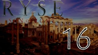 preview picture of video 'Ryse Son of Rome - Zurück in Rom #16 #HD #Lets Play #German'
