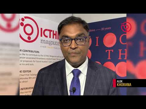 ISTH 2019: What's new in the CAT treatment?