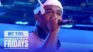 A$AP Ferg Performs A Tribute To A$AP Rocky W 'Floor Seats' | MTV Fresh Out Fridays