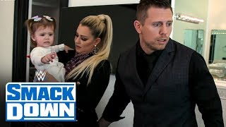 The Firefly Fun House invades The Miz's home: SmackDown, Dec. 13, 2019