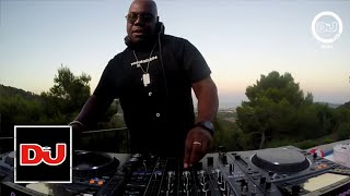 Carl Cox Epic House Set From DJ Mag HQ Ibiza