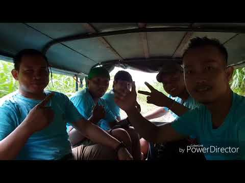 FPK BRI Kc Bekasi Harapan Indah 2018