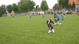 preview picture of video 'Energetyk Junior Gryfino 2005 - Sokół Pyrzyce 2006 -część 2'