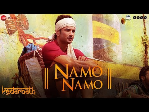 Download Kedarnath   Namo Namo   Sushant Rajput   Sara Ali Khan   Abhishek K   Amit T  Amitabh B HD Video