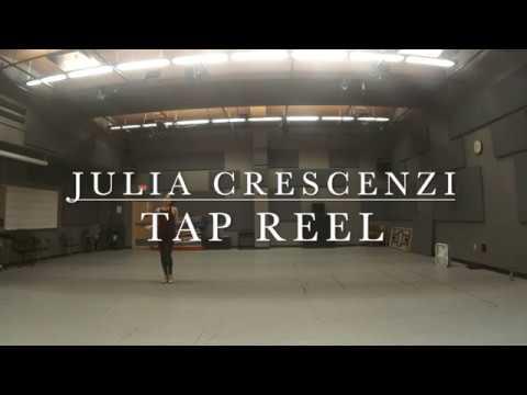 Tap Dancing Reel