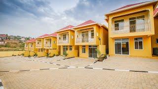 Own A House In Nyarutarama For Less Than 100.000 USD! - House Tour [www.vibehouse.rw]
