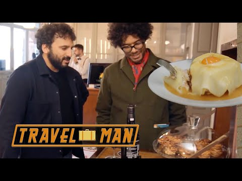 Nish in Porto – Travel Man