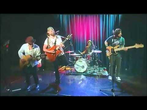 Soulfarm Live on Good Day NY.wmv