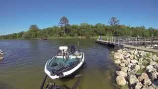 How to Launch and Retrieve your bass boat