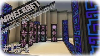Basisverteidigung - #154 💎 Minecraft Space Astronomy 💎  Feed The Beast Modpack