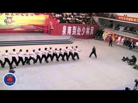 Khí công Trung Hoa ảo diệu vô cùng
