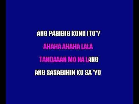 Filipino   Kumusta Ka Filipino Karaoke