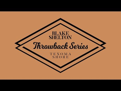 At the House Texoma Shore Throwback Series