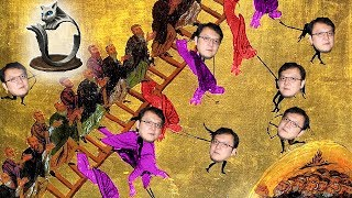 Dark Souls 3 PVP - The Ladder Covenant