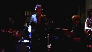 """Bennie and the Jets"" - Adam Marsland's Chaos Band featuring David Kaufman"