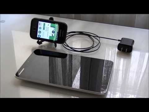 Convertir Celular Viejo en Cámara de Seguridad Inalámbrica Usando AirDroid