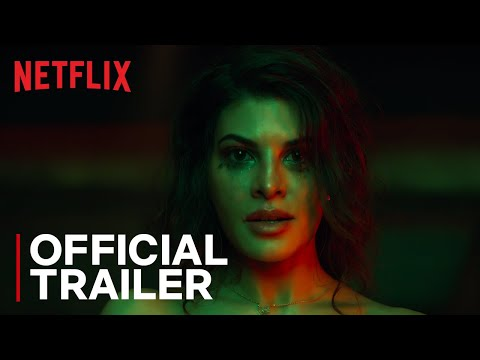 Mrs. Serial Killer Official Trailer