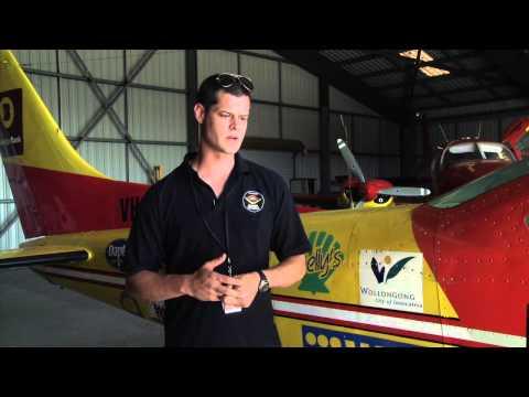 Aviation NSW