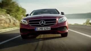 Аренда Мерседес Е класса W 213 СПб - Mercedes Rent A Car