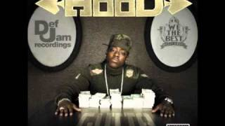 Ace Hood ft. Gucci Mane - Why You Mad