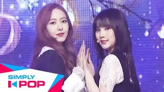 [Simply K-Pop] GFRIEND (여자친구) 'Time For The Moon Night (밤)'