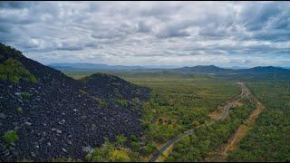 Tajemnica Czarnej Góry w Australii -nagranie w j.rosyjskim